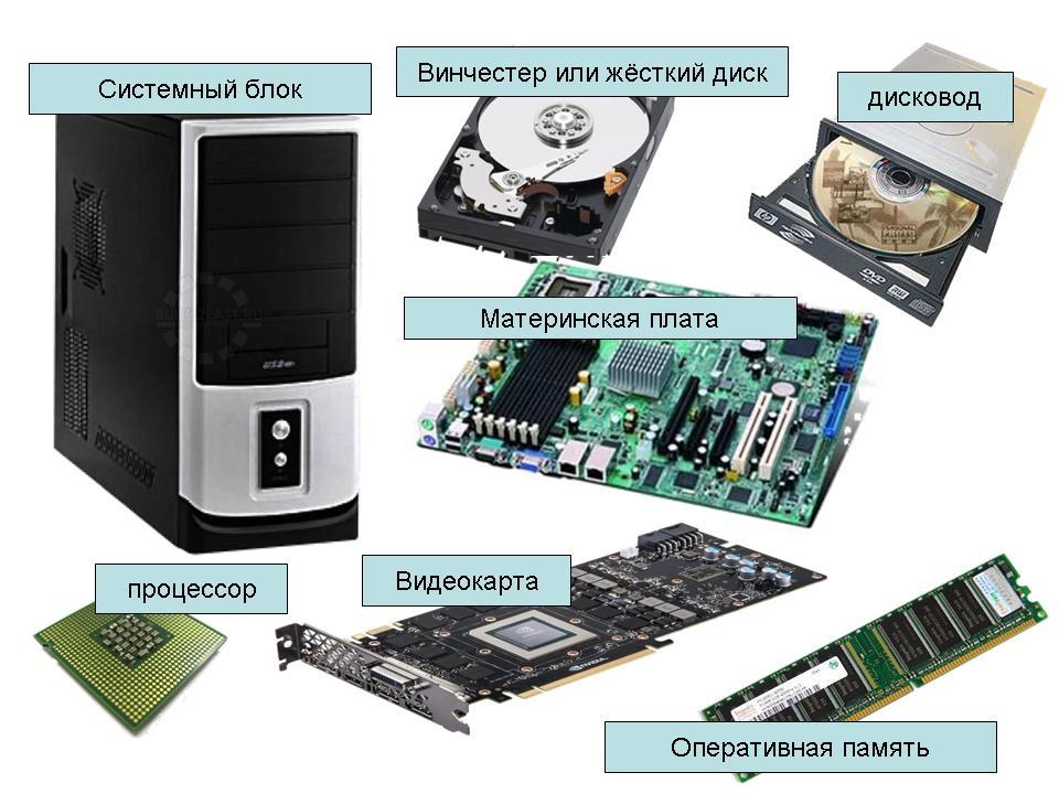 3. компьютер презентация