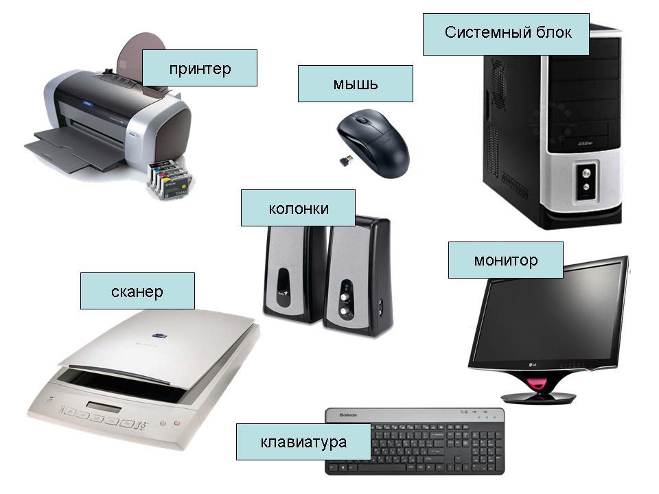 4. компьютер презентация